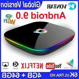 Android 5.1 TV Box S905 Smart TV Box Quad Core 2GB + 16GB WI